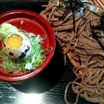 Japan Go Sushi & Noodle Restaurant