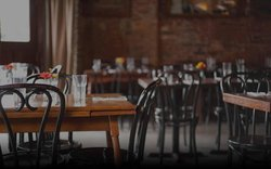 Alexis House Cafe