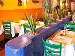 Restaurant la Calebasse