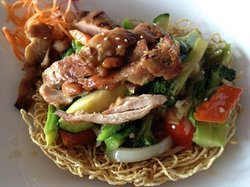 Restaurant le Lai
