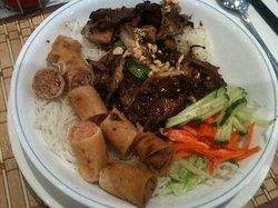 Toa Vietnamese Cuisine