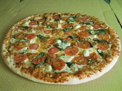 Eat Local Pizza and Pastry