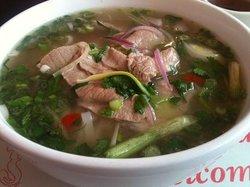 Pho Bac Oriental Cuisine