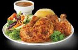 Chicken Chalet Express