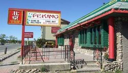 Peking Restaurant & Tavern
