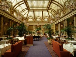 Swiss Hotel Silver Lode Restaurant