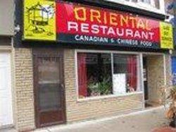 Oriental Restaurant Ltd
