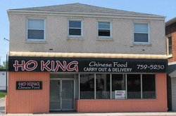 Ho King Chinese Food