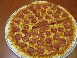 Henry's Pizza