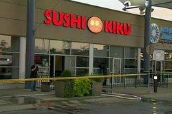 Sushi Kiku