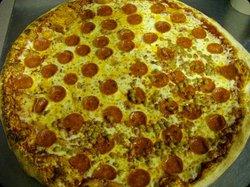 Victoria's Pizza