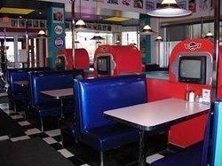 Mercury Diner