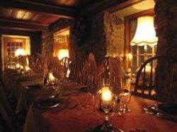 Restaurant Place St Francois