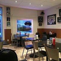 Marconi's Diner