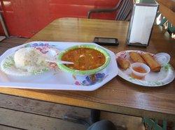 Little Thai Place