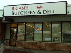 Brian's Butchery & Deli