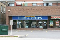 Longbranch Fish & Chips