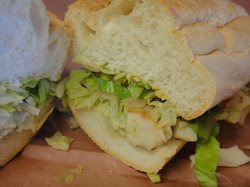 Chachi's Sandwich Bar