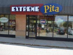 Extreme Pita