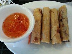 Pho Que Huong Vietnemese Restaurant