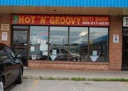 Hot N Groovy