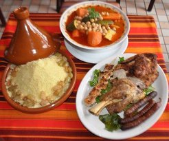 Restaurant Kamela