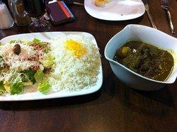 Karoon Restaurant
