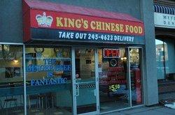Kin's Chinese Food