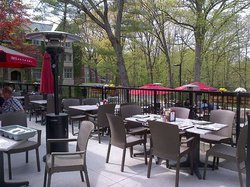 Phoenix Bar & Grill