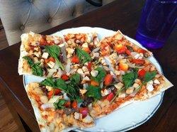 Tito's Gourmet Pizza