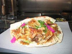 Tops Shawarma