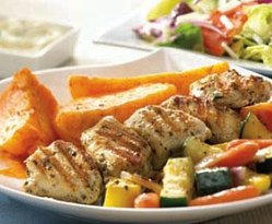 Mr Greek Mediterranean Grill