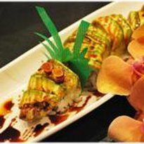 Daihatsu Sushi Japanese Restaurant