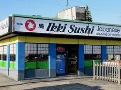 Ikki Sushi Japanese Cuisine
