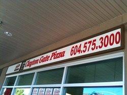 Clayton Gate Pizza