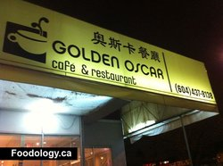 Golden Oscar Cafe & Restaurant