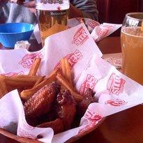 St Louis Bar & Grill