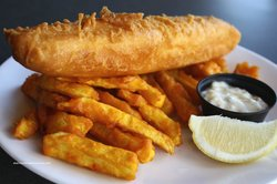 Lighthouse Fish & Chips