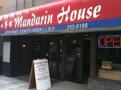 Mandarin House Restaurant