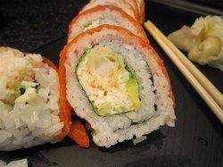 Togo Sushi