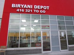 Biryani Depot