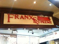 Franx Supreme