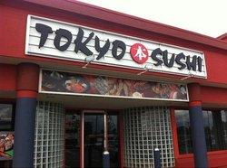 Hon Sushi Japanese Restaurant
