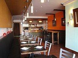 Floofers Restaurant