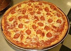 Perfecto Pizza