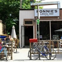 Ronnie's Local 069