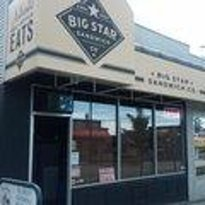 Big Star Sandwich Company Ltd.