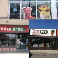 Pita Pit Oshawa