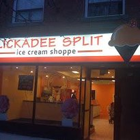 Lickadee Split Ice Cream Shoppe