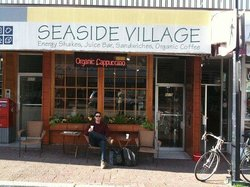 Seaside Village Cafe